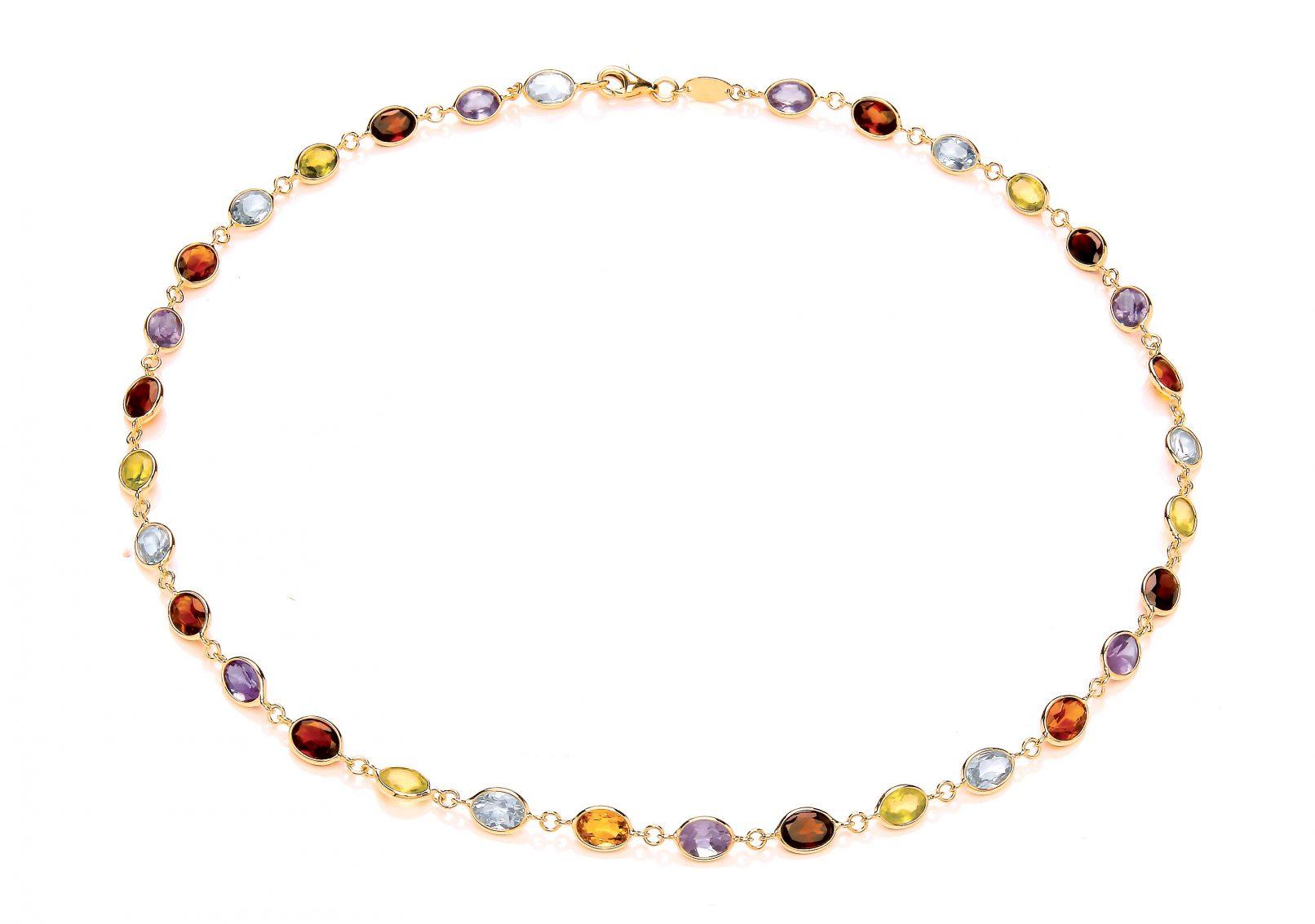 Semi Precious Gemstone Jewellery The Jewellery Studio