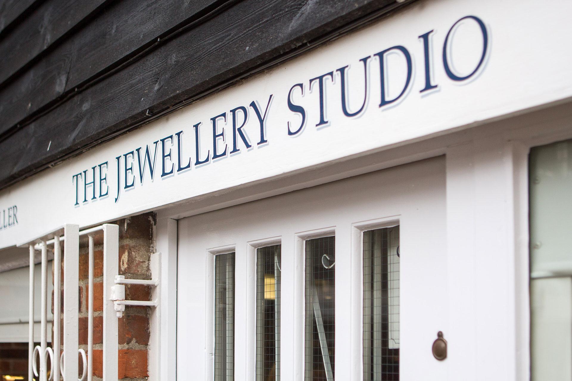 The Jewellery Studio